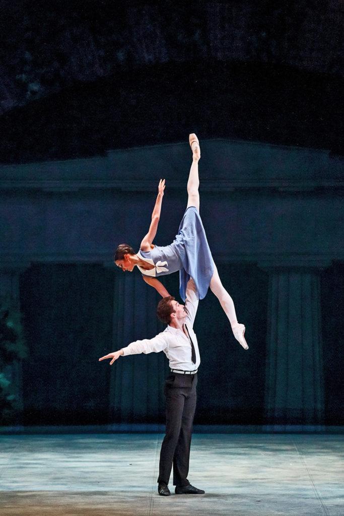 Повелители времени, илиистория советского балета