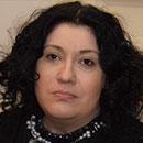 Мария Бабалова