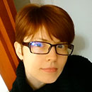 Екатерина Бабурина