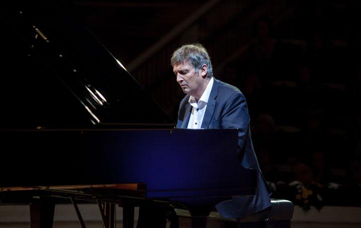 """Борис БЕРЕЗОВСКИЙ: Моя цель, чтобы """"Музыка Земли"""" стала известна во всем мире"""