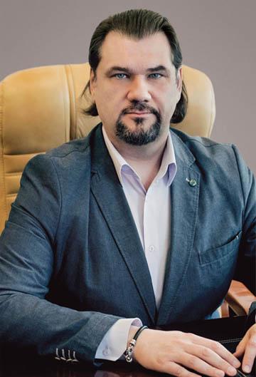 Максим ДМИТРИЕВ: Мы вступили в новую эру, поставив во главу угла интересы авторов