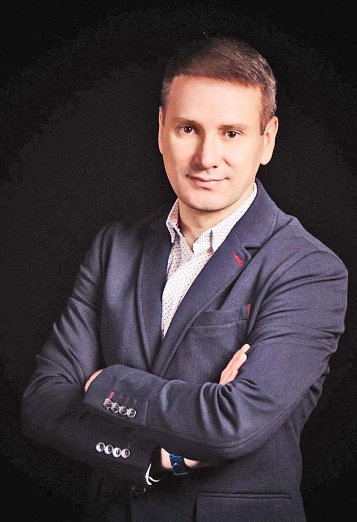 Артем Макаров:  я – за разумный риск