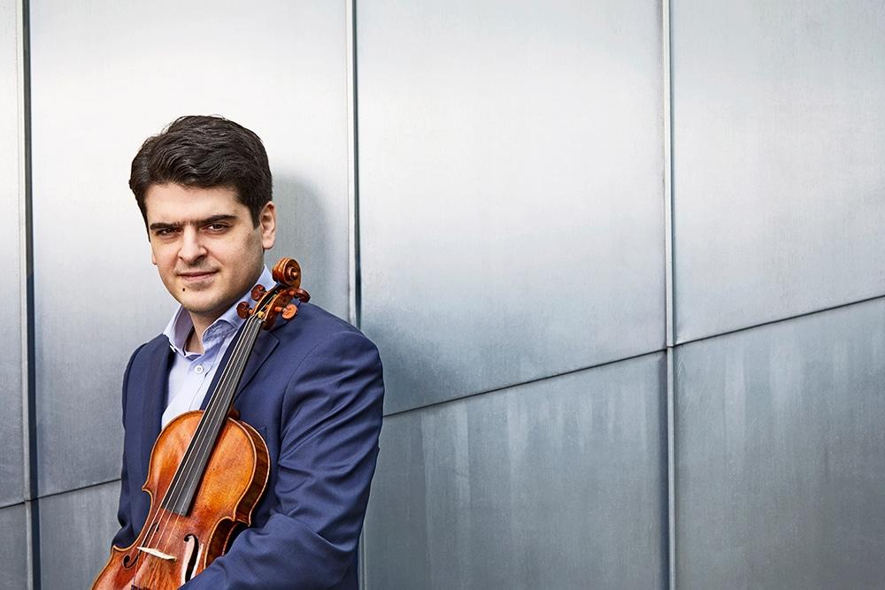 Михаэль Баренбойм: Скрипичный концерт Шёнберга– настоящее испытание