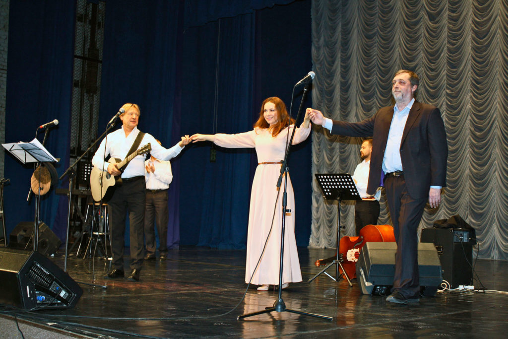 Нармин ШИРАЛИЕВА:  Влюбом фестивале должна чувствоваться связь времен