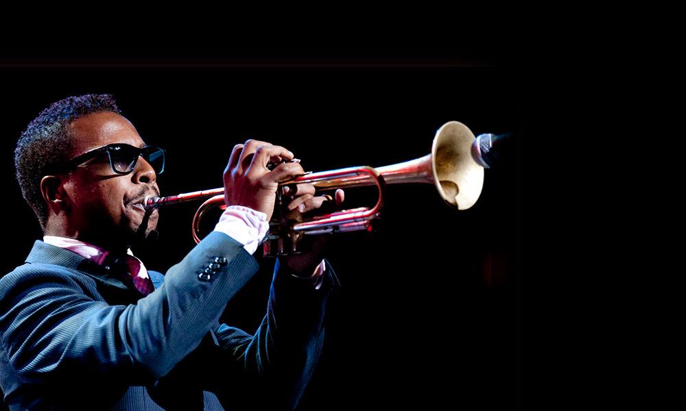 Рой Харгроув: джаз позволяет пересекать любые границы