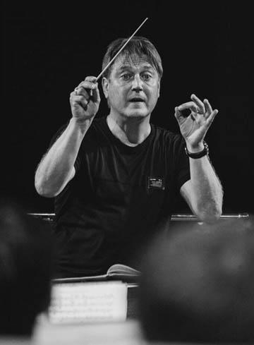 Александр СЛАДКОВСКИЙ: Всю музыку познать невозможно, но к этому надо стремиться