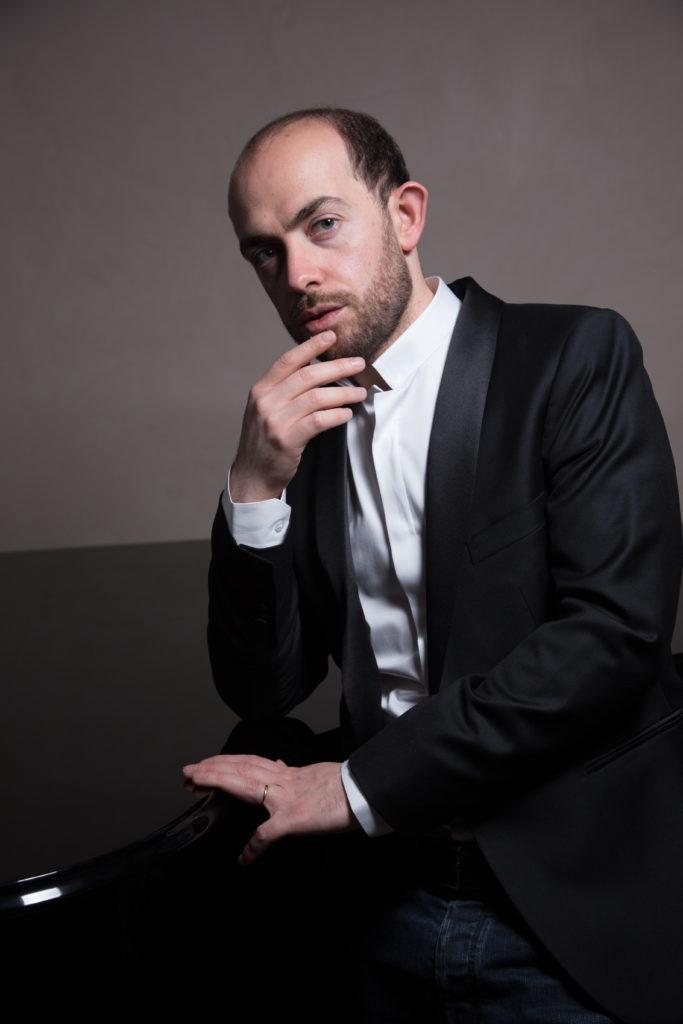 На фестивале Чайковского в Клину выступит пианист Франсуа Дюмон