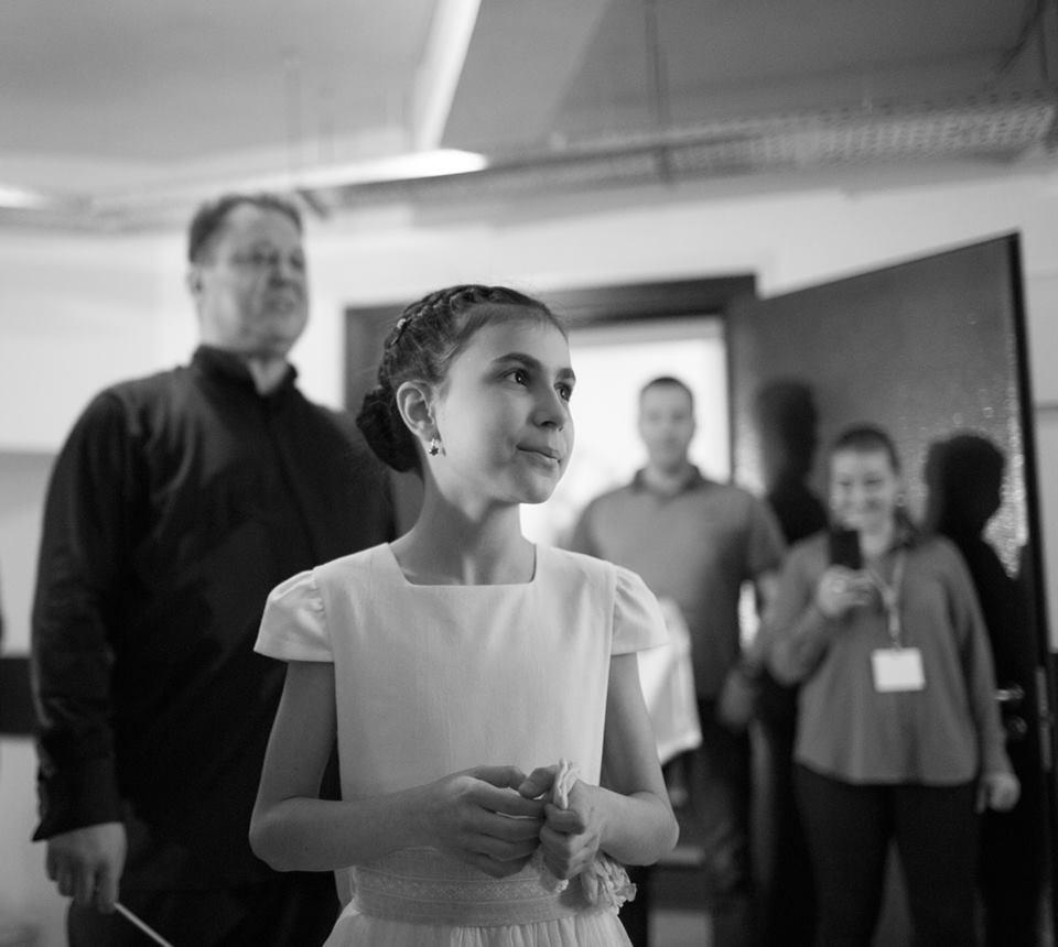 Александра Довгань получила Гран-при Grand Piano Competition