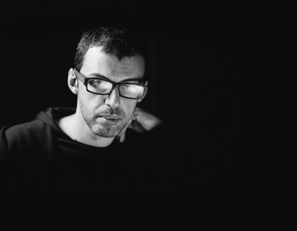 Дмитрий Курляндский: Нам не нужны аватары, нам нужны авторы