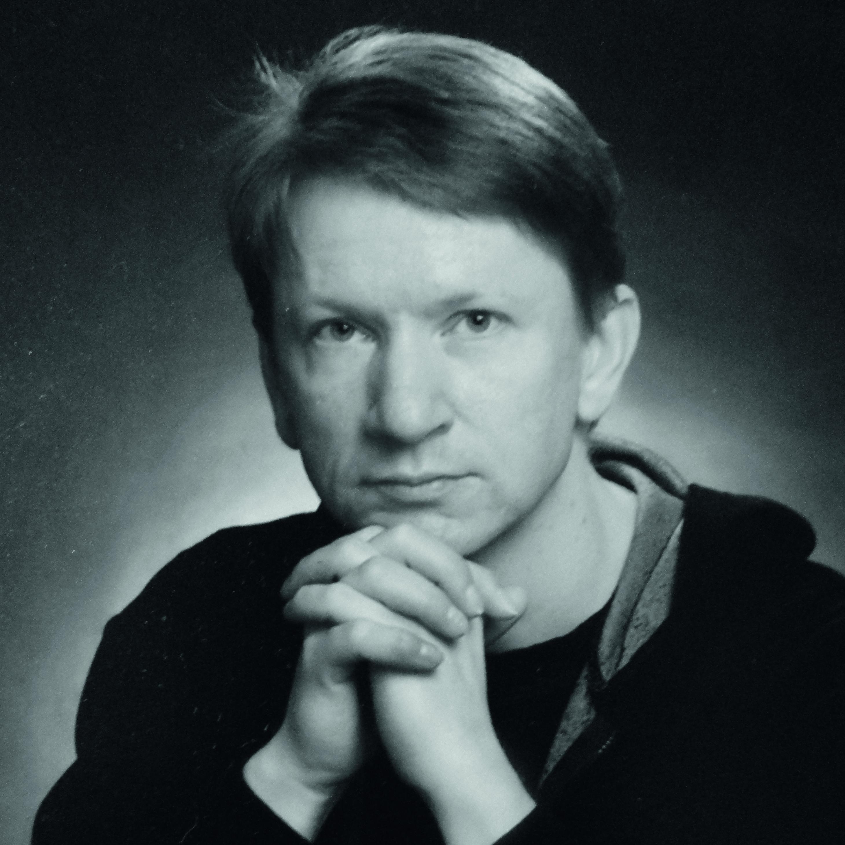 Роман Володченков