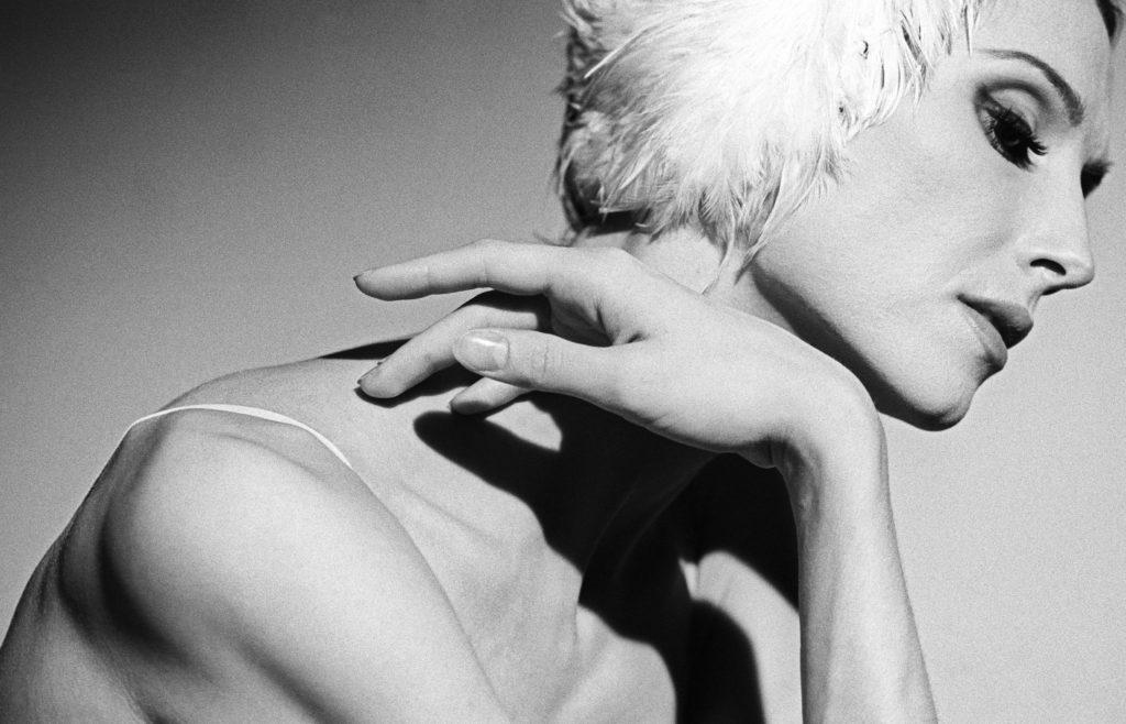 С 28 июня по 23 сентября в Центре фотографии имени братьев Люмьер пройдет фотовыставка «Большой балет» Саши Гусова