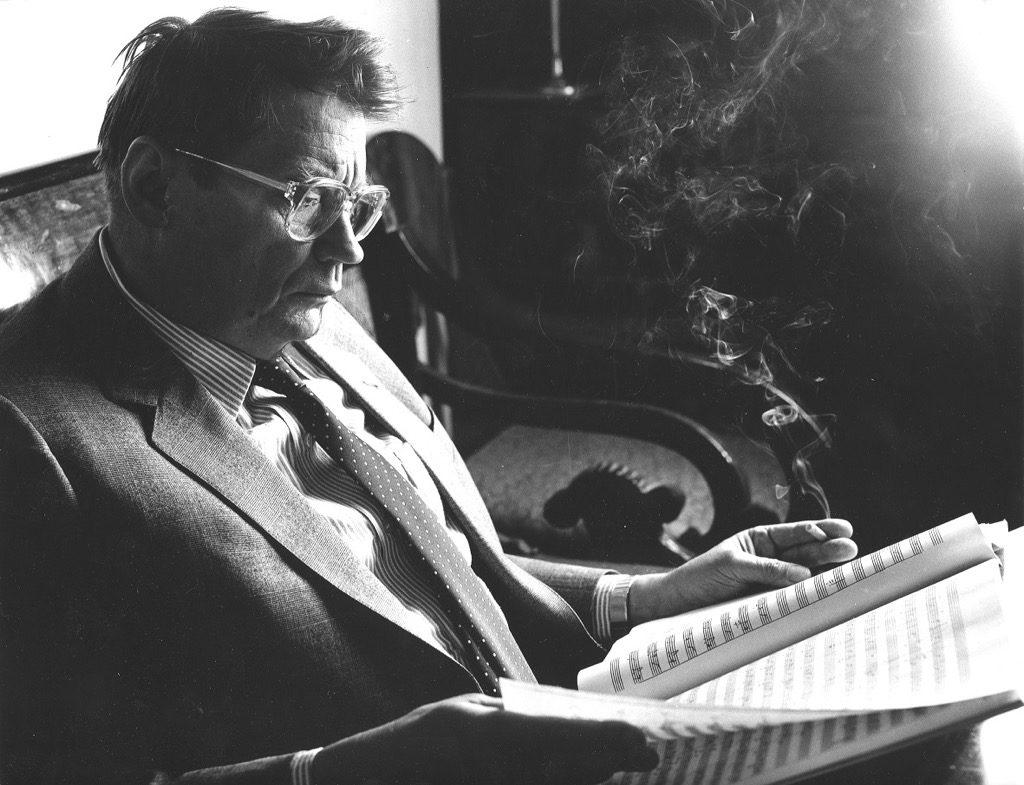 В Москве пройдет конкурс на лучшее исполнение вокальных сочинений Бориса Чайковского