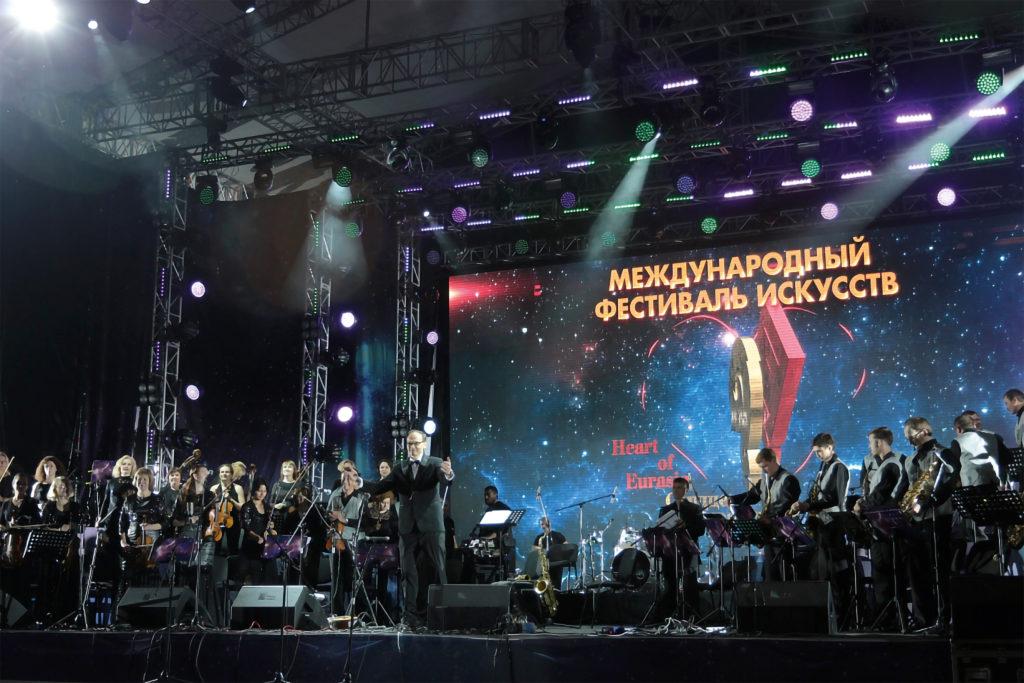 АЙДАР ЗУБАЙДУЛЛИН: Никогда незнаешь, чем удивит фестиваль вследующий раз