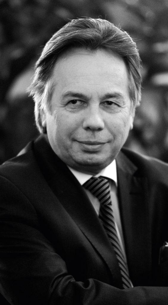 Алексей Шалашов: Главное – это идеалы