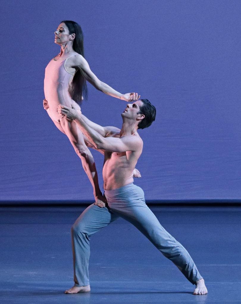 Могикане балета завоевали Большой