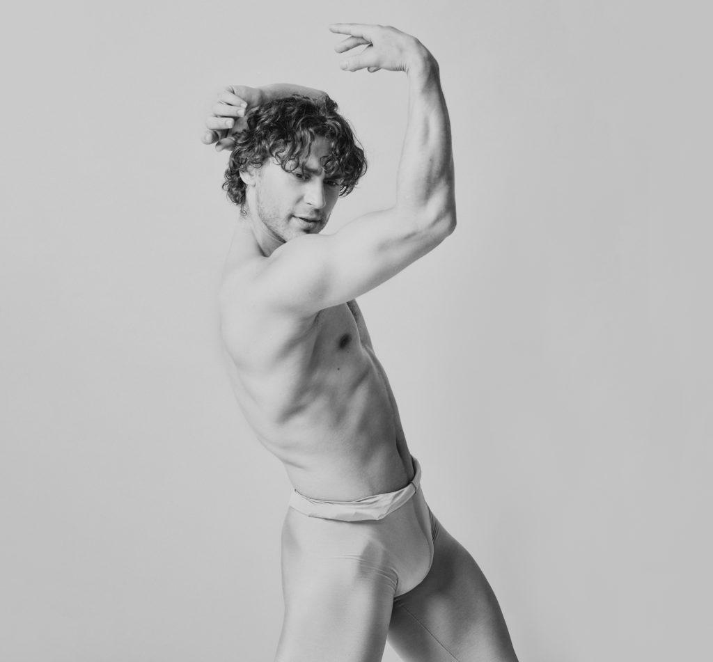 Иван Васильев: <br>Если танцовщик не знает, что он делает,– он хуже плохого танцовщика