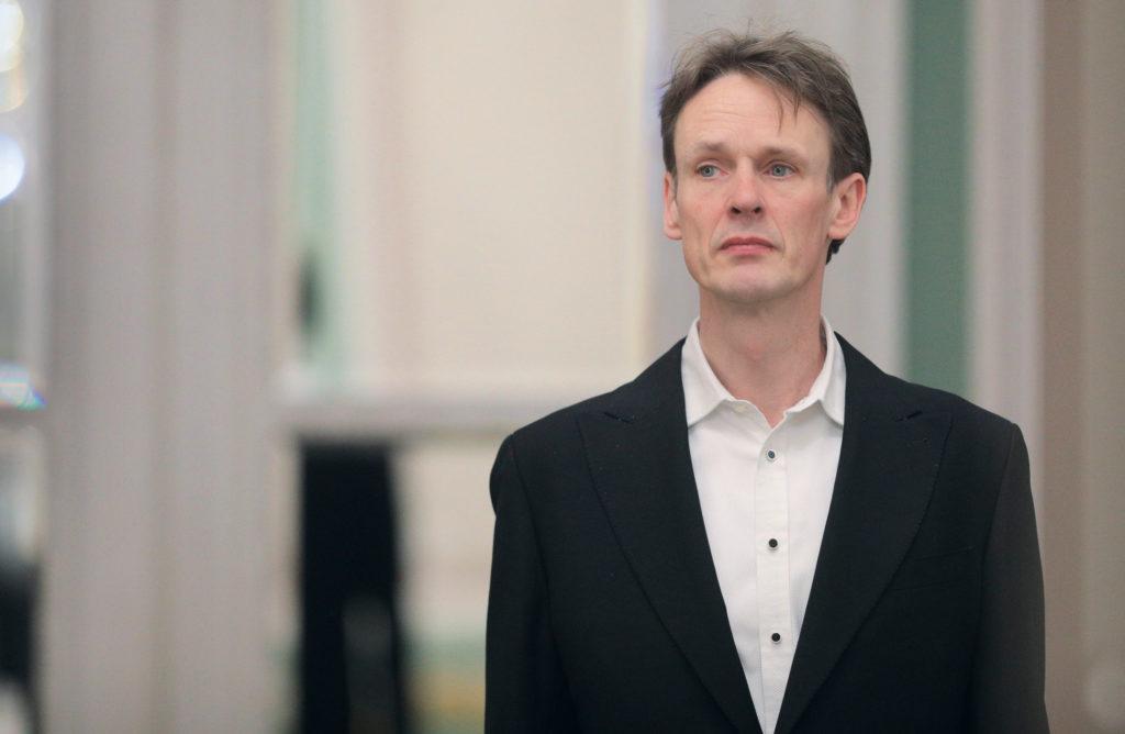Иэн  Бостридж: В«Смерти вВенеции» Бриттена мнеиногда слышится Чайковский