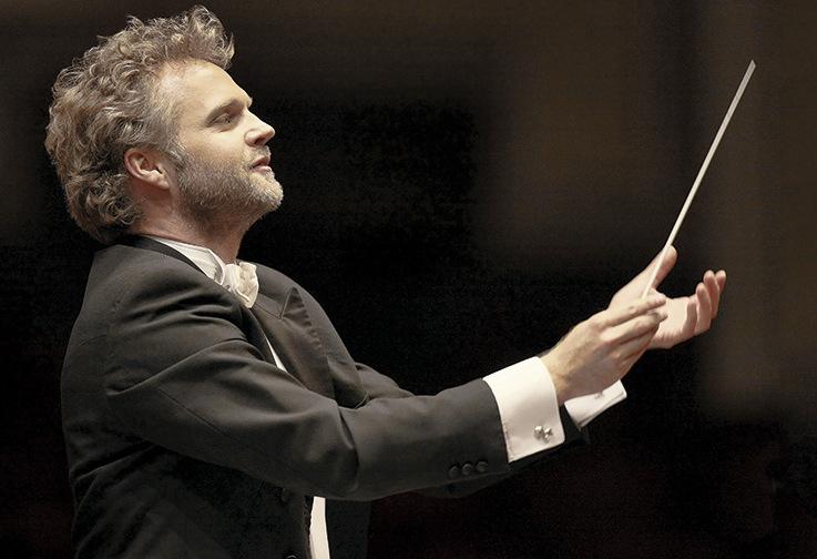 Томас СОНДЕРГААРД: Жизнь не исчерпывается одной лишь классической музыкой