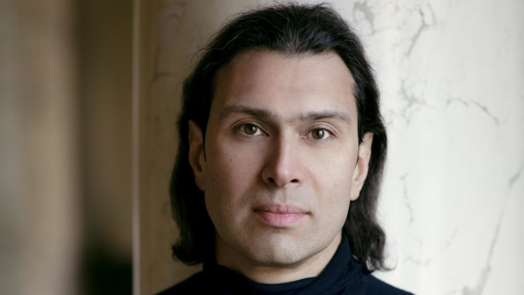 Vladimir Jurowski: Mussorgsky Is a Composer of Endless Versions
