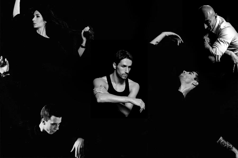 Творческая мастерская молодых хореографов на XXVI фестивале «Звезды белых ночей»