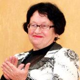 Татьяна Журбинская
