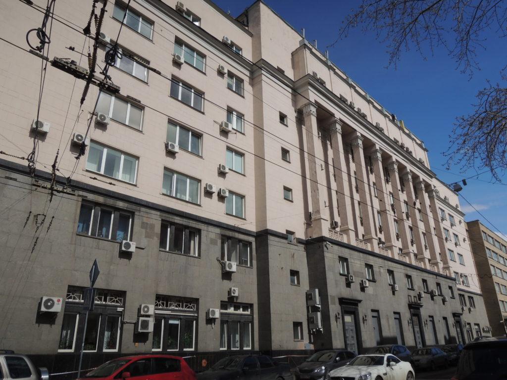Звукорежиссеры просят ВГТРК приостановить демонтаж студий ДЗЗ