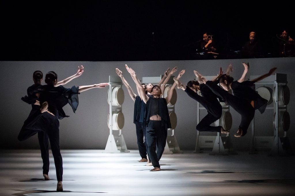 Юбилей старейшего в России фестиваля contemporary танца OPEN LOOK отметят в Санкт-Петербурге