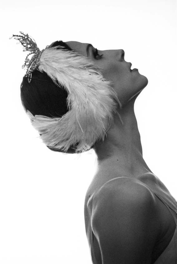 В Центре фотографии покажут фильм Бертрана Нормана о балеринах Мариинского театра