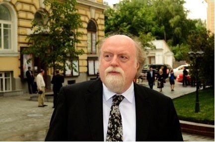 Питер Донохоу: Мой путь неразрывно связан с Чайковским