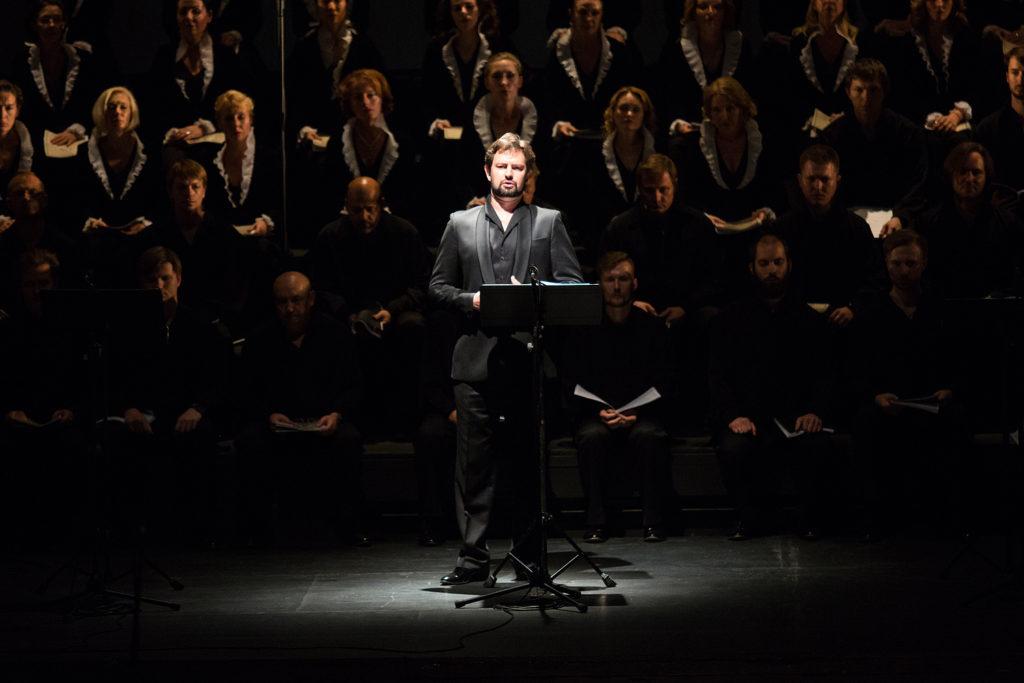 К началу московского оперного сезона положили «Жизнь за царя»