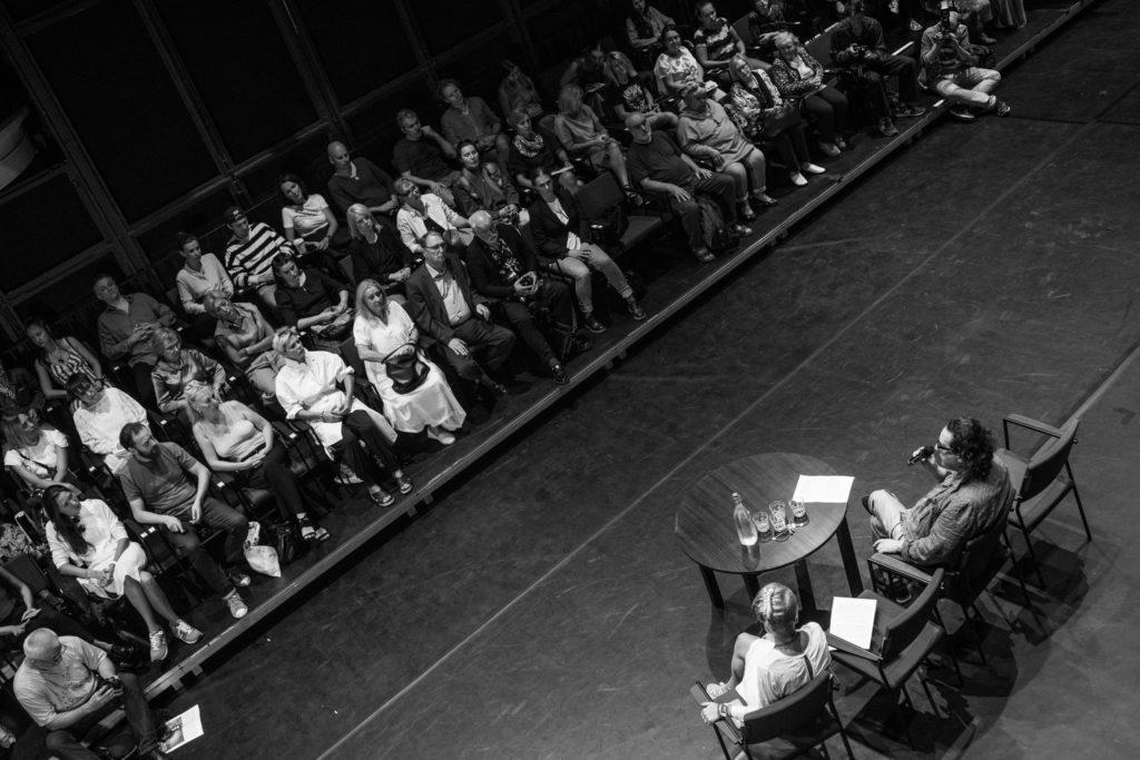 Одной из новинок в сезоне Электротеатра станет опера Дмитрия Курляндского