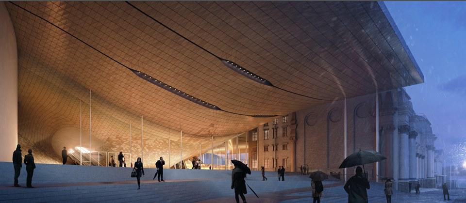 Новому залу Свердловской филармонии – быть!