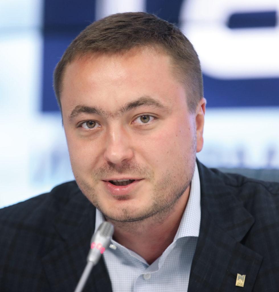 Алексей Лебедев: Нетолько встолицах, ноивотдаленных регионах есть талантливые молодые музыканты