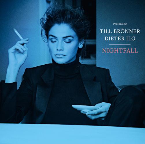 Till Brönner/Dieter Ilg <br>Nightfall <br>Okeh