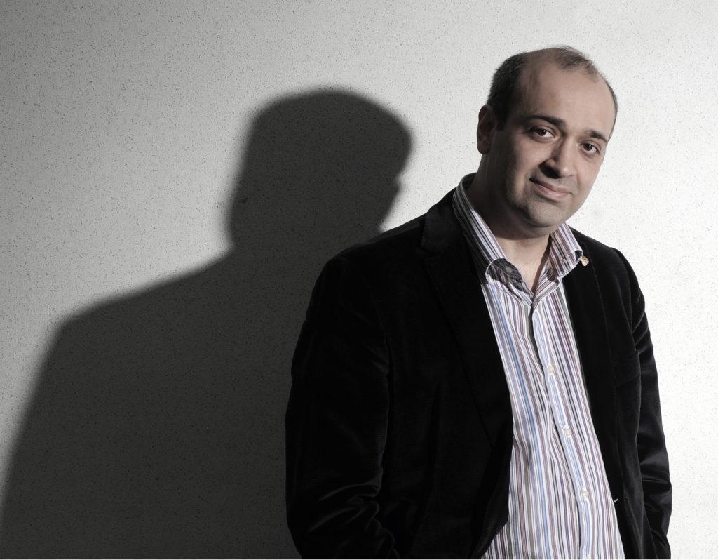 Георгий Исаакян: Режиссер– одинокая профессия