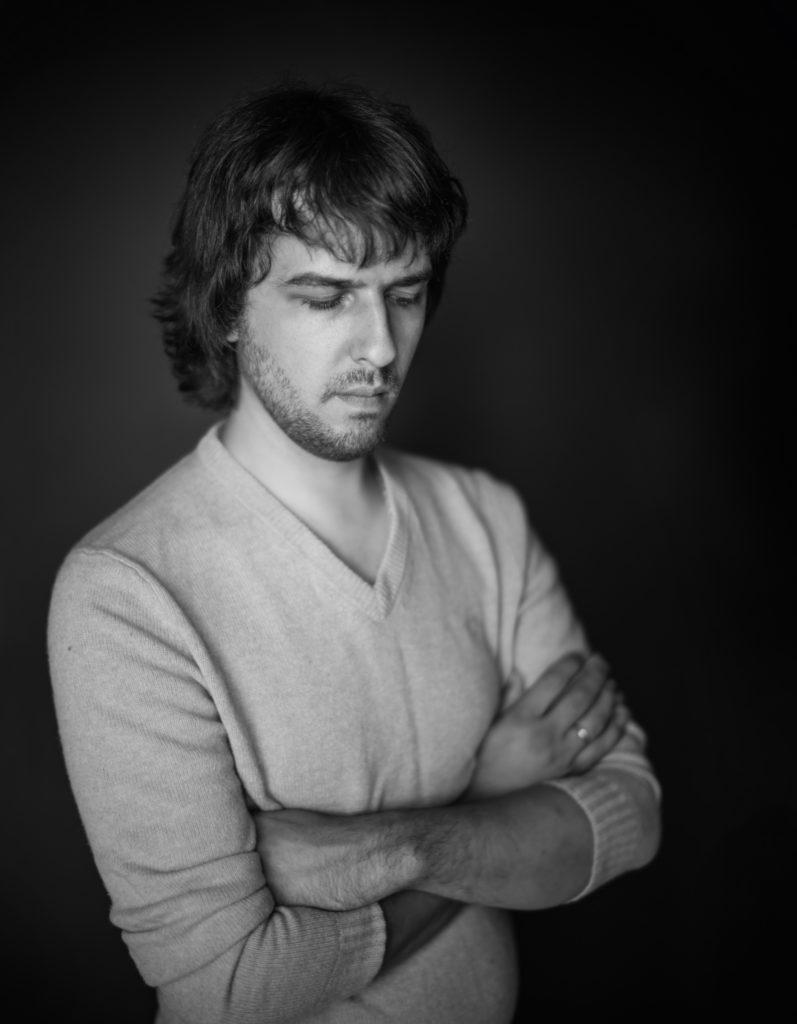 Александр Рамм: я всегда открыт для критики
