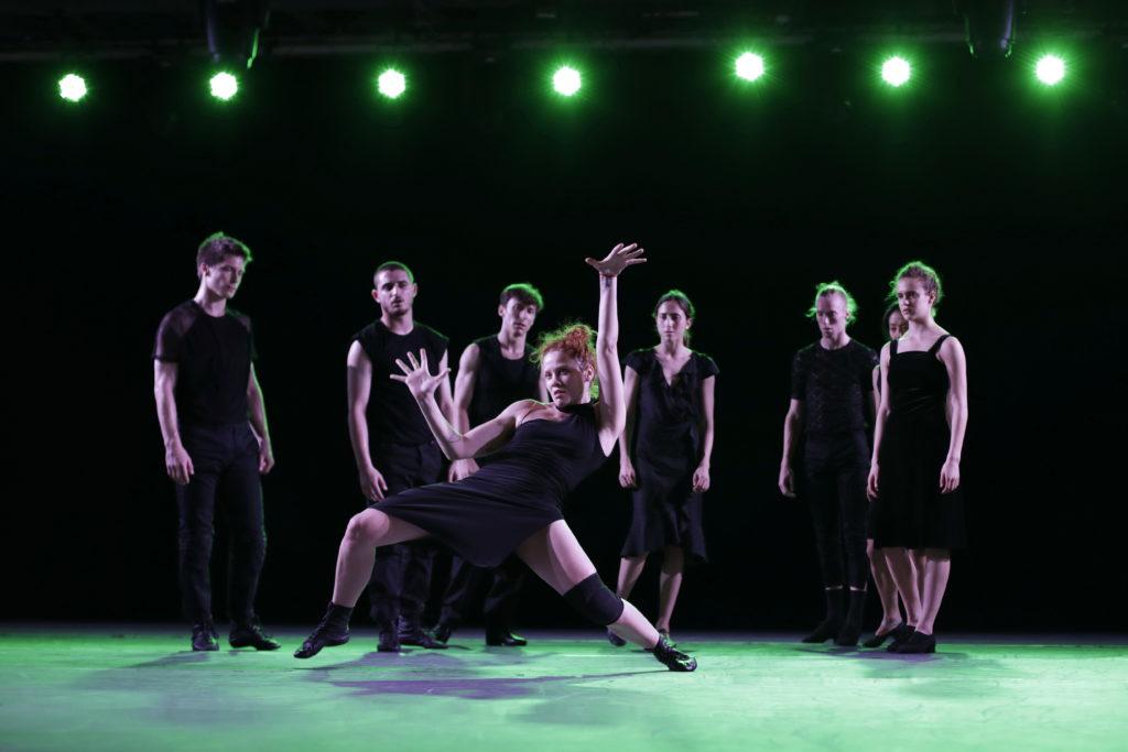 VI Международный фестиваль современной хореографии «Context. Диана Вишнёва» покажет ультрасовременный танец