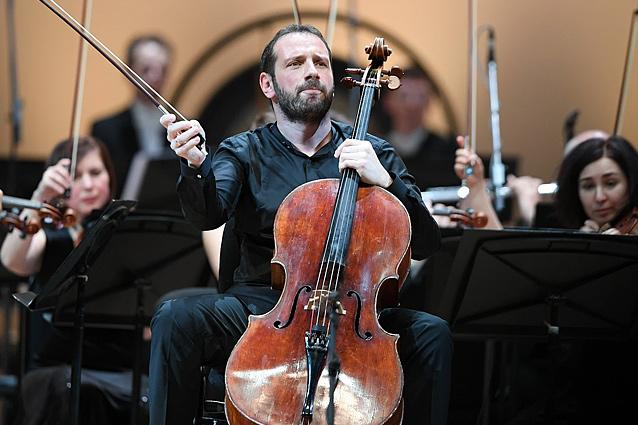 Юбилейный фестиваль Vivacello откроется премьерой нового сочинения Гии Канчели