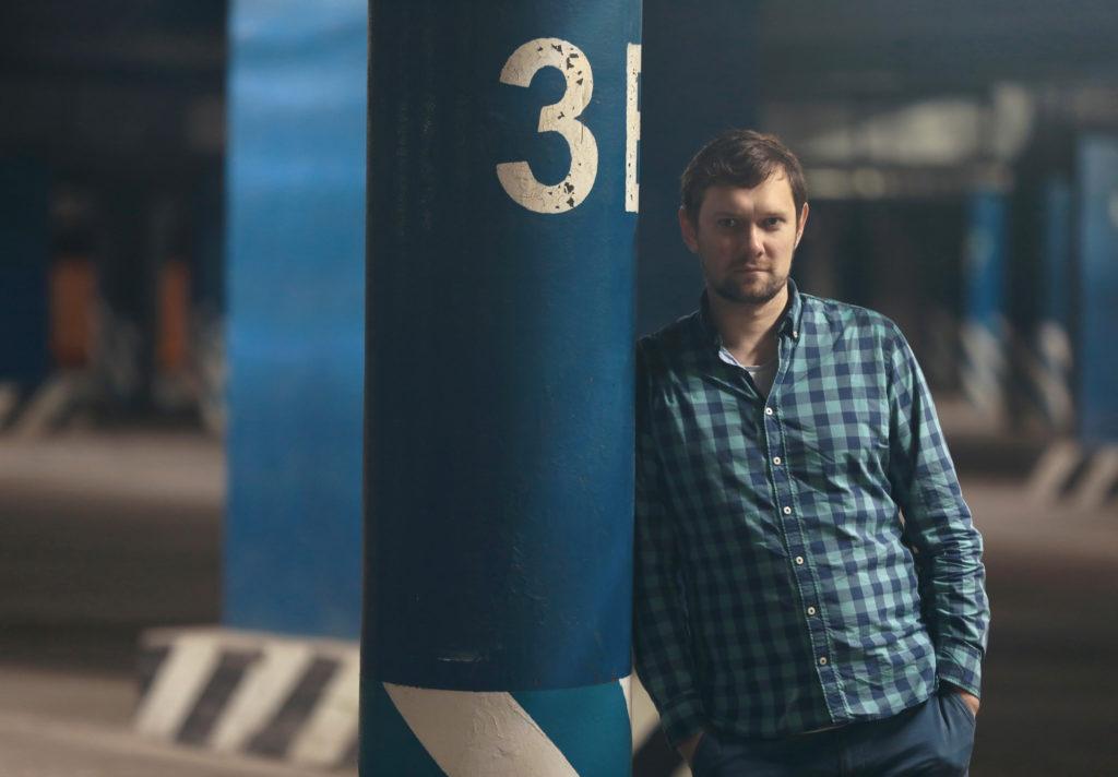 Дмитрий Мазуров: Музыка Клауса Ланга может звучать вайфоне современного меломана