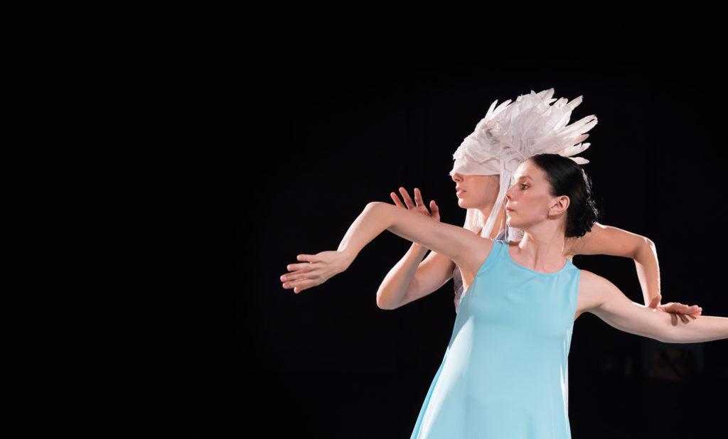 Айседора, или Шарм свободного танца