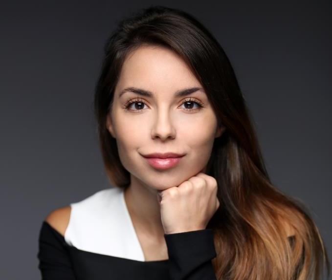 Анастасия Воротная: Быть похожей – не мой путь