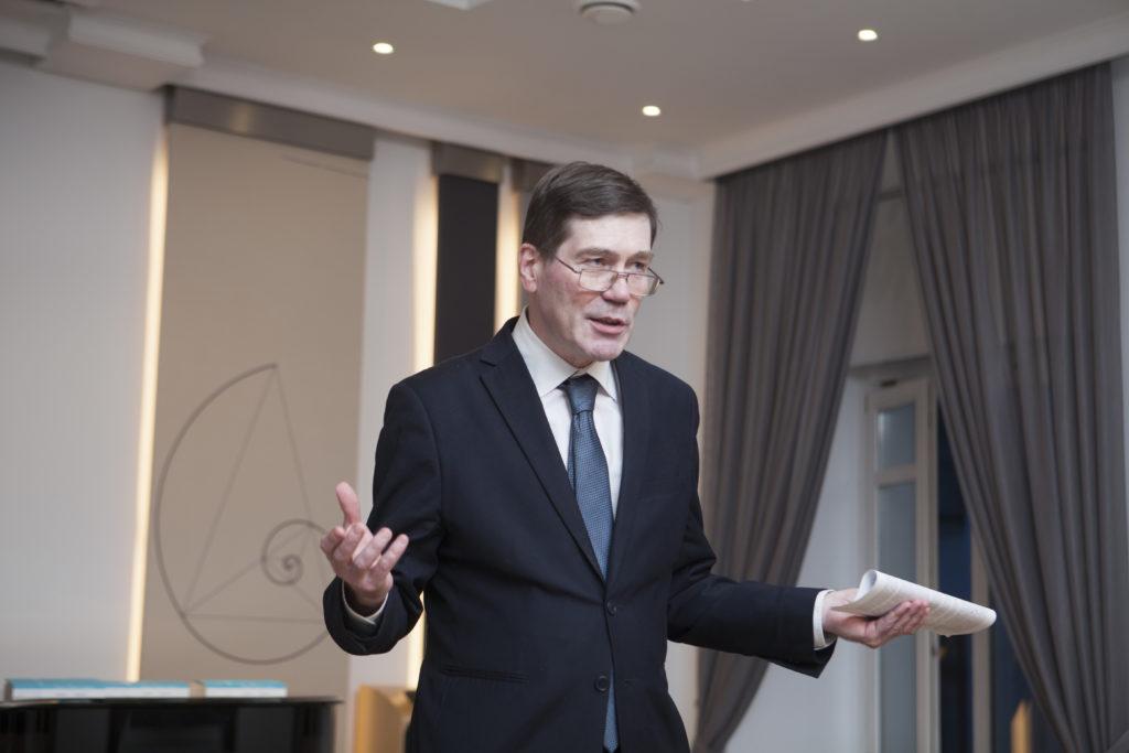 27 ноября в Музее-квартире С.С. Прокофьева состоится Нелекторий «Петя иволки»