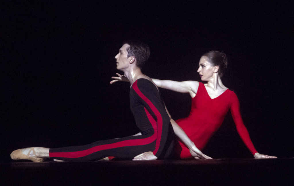 Остров балета