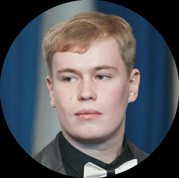 Илья Губин