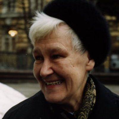 Екатерина Царева