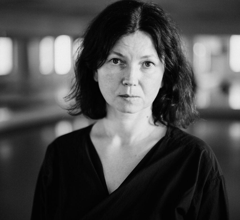 Ксения Перетрухина: У нас нет ничего, кроме современности