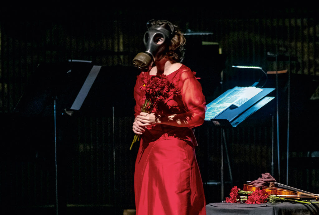 Патриция Копачинская: Музыка, как и любовь, никому не принадлежит