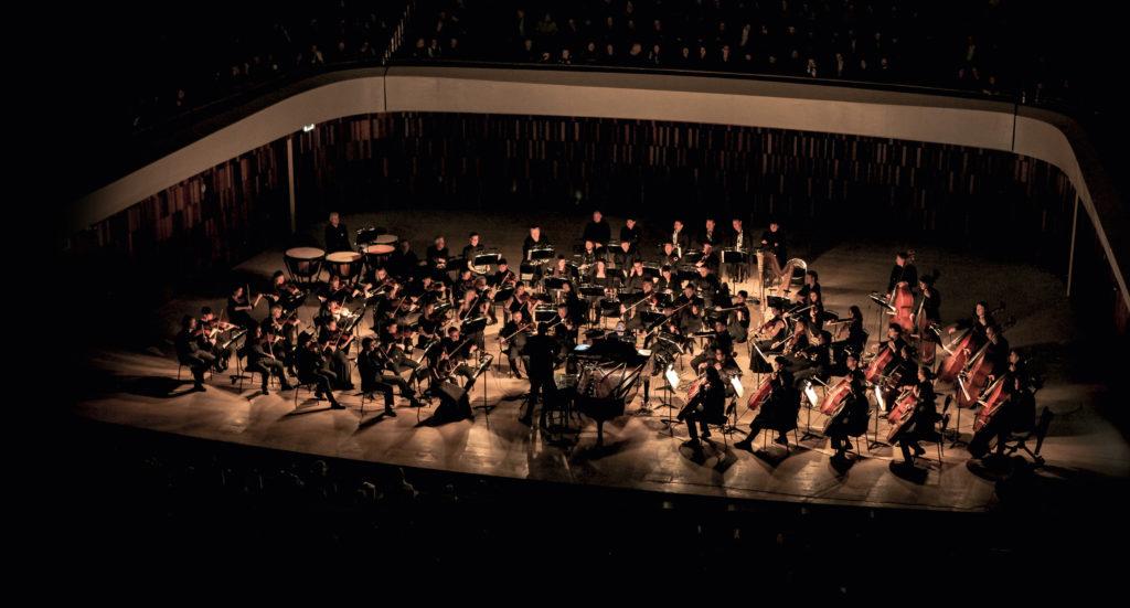 Концерт– это маленькая жизнь