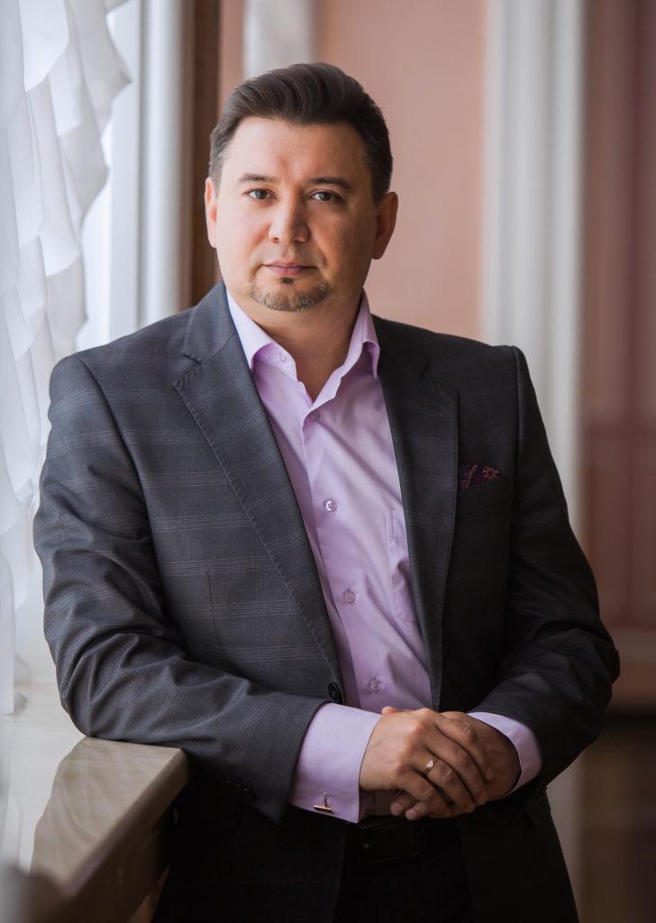 Ильмар Альмухаметов: Новые формы иподходы втеатре искать необходимо