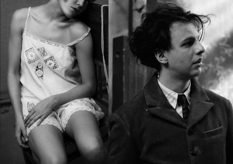 Фильм с Теодором Курентзисом в главной роли покажут в Париже
